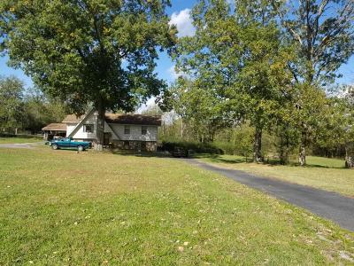 Ooltewah Single Family Home For Sale: 8603 Ooltewah Georgetown Rd