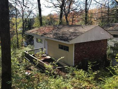 Chattanooga Single Family Home For Sale: 211 Ppoole St