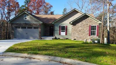 Soddy Daisy Single Family Home For Sale: 1803 Staghorn Dr #21