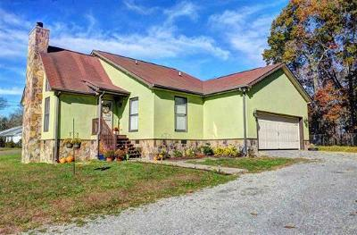 Soddy Daisy Single Family Home For Sale: 239 Windy Hollow Lane Ln