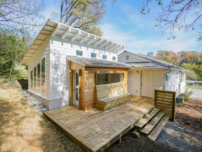 Chattanooga Single Family Home For Sale: 1005 Spears Ave