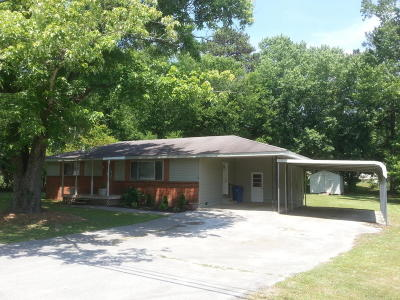 Ooltewah TN Single Family Home Sold: $135,000