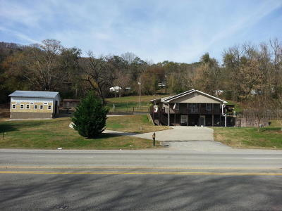 Marion County Single Family Home For Sale: 828 Highway 72