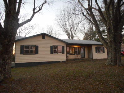 Pikeville Single Family Home For Sale: 881 Bob Sapp Rd