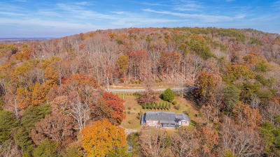 Dunlap Single Family Home For Sale: 409 Black Mountain Rd