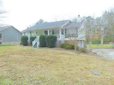 Harrison Single Family Home For Sale: 7610 Sims Rd