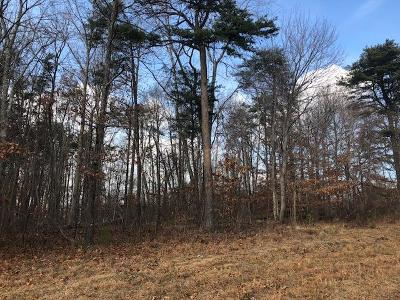 Lookout Mountain Residential Lots & Land For Sale: Lot 8 Scenic Hwy