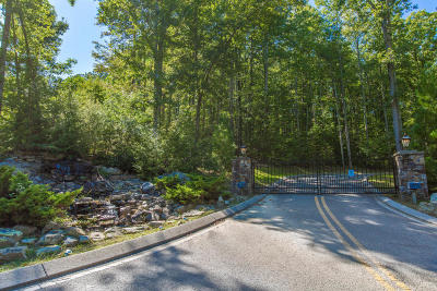 Lookout Mountain Residential Lots & Land For Sale: Lookout Crest Ln #15