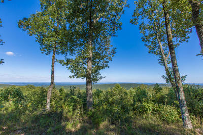 Lookout Mountain Residential Lots & Land For Sale: Lookout Crest Ln #21