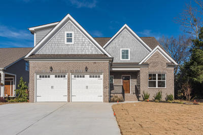 Ooltewah Single Family Home For Sale: 9065 Silver Maple Dr