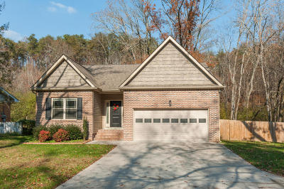 Hixson Single Family Home Contingent: 635 Gadd Rd