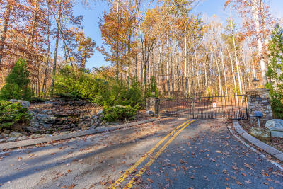 Lookout Mountain Residential Lots & Land For Sale: Lookout Crest Ln #17