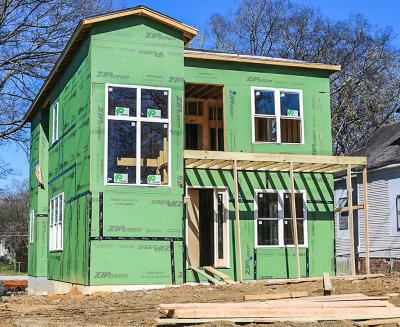 Chattanooga Single Family Home For Sale: 1603 Bennett Ave