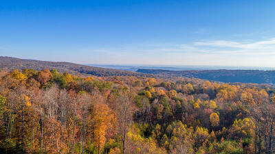 Lookout Mountain Residential Lots & Land For Sale: Lookout Crest Ln #16