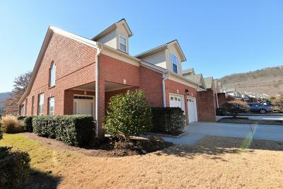 Chattanooga Townhouse For Sale: 712 Outlook Ln