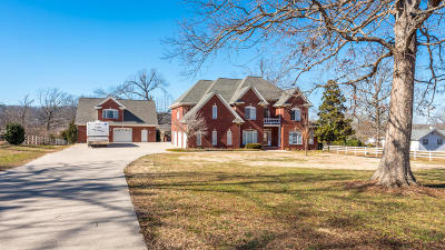 McDonald Single Family Home For Sale: 912 S McDonald Rd