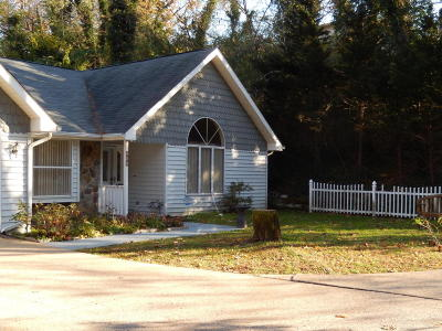 Chattanooga Single Family Home For Sale: 704 Gleason Terrace Ct