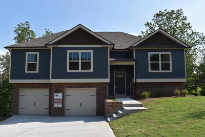Soddy Daisy Single Family Home For Sale: 1074 Longo Dr #72
