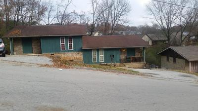 Hixson Multi Family Home Contingent: 901 Forest Dale Ln