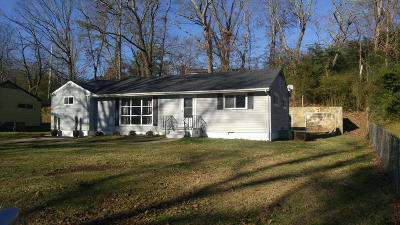 Chattanooga Single Family Home For Sale: 3809 Larry Dr