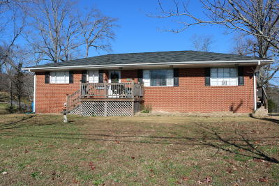 Chattanooga Single Family Home For Sale: 603 Bitsy Ln