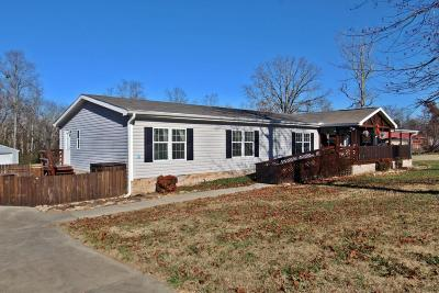Dekalb Single Family Home For Sale: 702 County Road 816