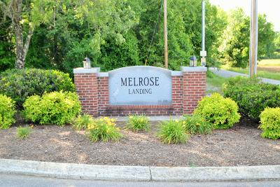 Dayton Residential Lots & Land For Sale: Melrose Pl #3
