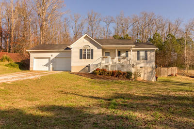Single Family Home For Sale: 1077 Dogwood Dr