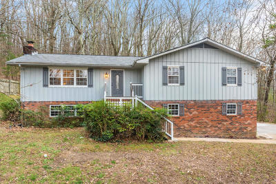 Chattanooga TN Single Family Home For Sale: $179,900