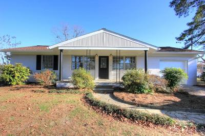 Chattanooga Single Family Home For Sale: 3919 Kings Rd
