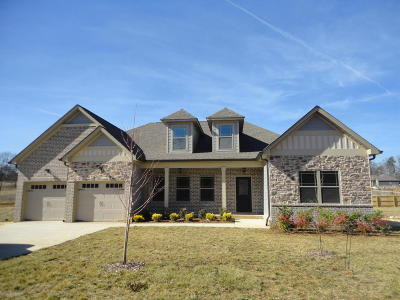 Eagle Creek Single Family Home For Sale: 210 NW Winding Glen Dr