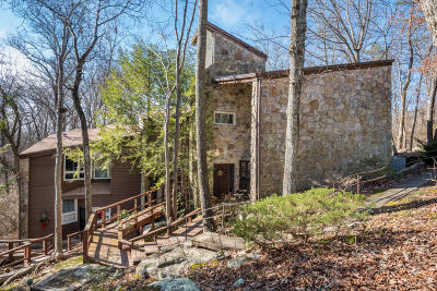 Lookout Mountain Condo Contingent: 401 McFarland Ave #1