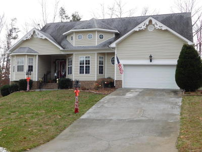 Southern Oaks Single Family Home For Sale: 253 Southern Oaks Dr