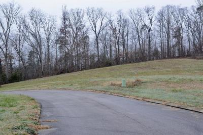 Dayton Residential Lots & Land For Sale: Lot 19 Overlook Dr