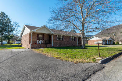 Soddy Daisy Multi Family Home Contingent: 122 Viewmont Ln
