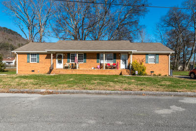 Soddy Daisy Multi Family Home Contingent: 127 Viewmont Ln