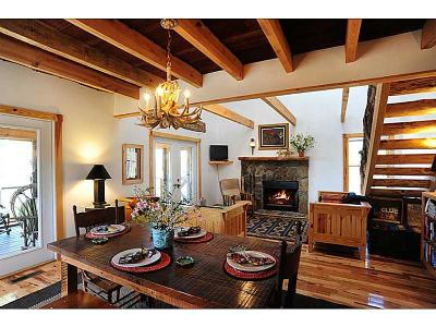 Single Family Home For Sale: 1199 Moon Lake Rd