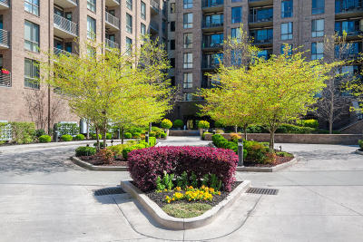 Chattanooga Condo For Sale: 200 Manufacturers Rd #Apt 415
