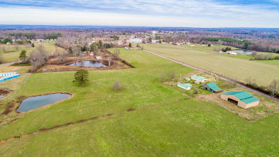 Ider Farm For Sale: 310 Spruce St