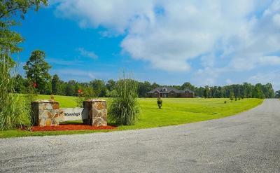 Dunlap Single Family Home For Sale: 57 Green Brier Ln