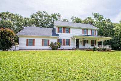 Marion Single Family Home For Sale: 347 United Cir