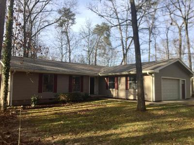 Trenton Single Family Home Contingent: 391 Canyon Park Dr