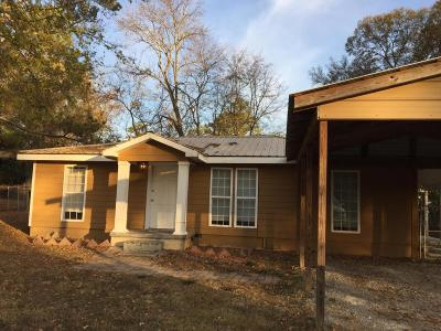 Ringgold Single Family Home For Sale: 106 Carrol Ln