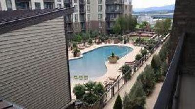 Chattanooga Condo For Sale: 200 Manufacturers Rd #Apt 505