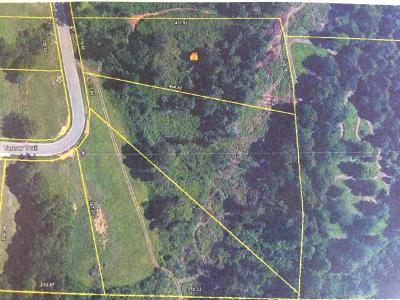 Marion Residential Lots & Land For Sale: 0010 Tanner Tr