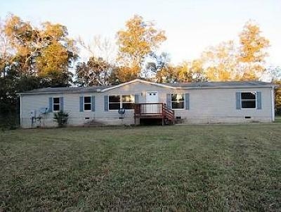 Marion Single Family Home For Sale: 240 Success Dr