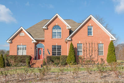 Hixson Single Family Home Contingent: 7811 Haverton Xing