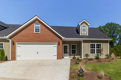 Ringgold Townhouse For Sale: 151 Windsor Way #47