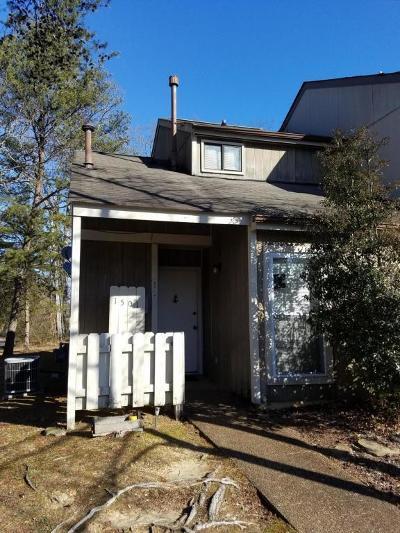 Hixson Townhouse For Sale: 1501 Pheasant Run Pl