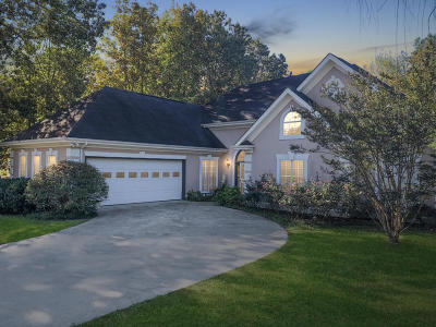 Chattanooga Single Family Home For Sale: 8938 Chaffin Ln
